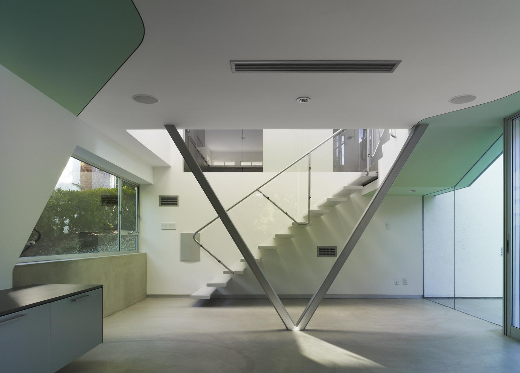 los angeles residence askin bas design studio